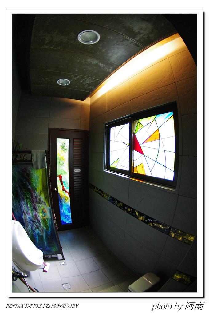 介紹朋友的工作室~芳仕藝術窯燒玻璃