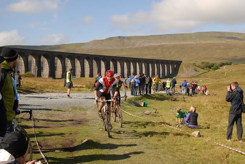 Phil Haygarth's 3 Peaks 2010