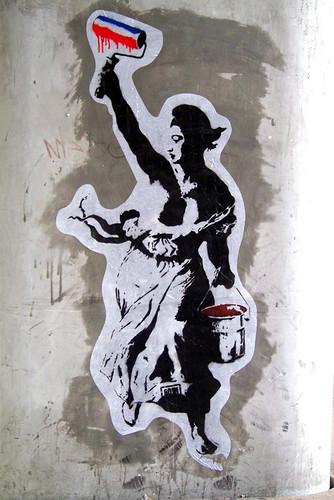 Liberté d'expression / Grenoble