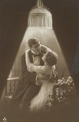 pc romance  lamplicht 1914