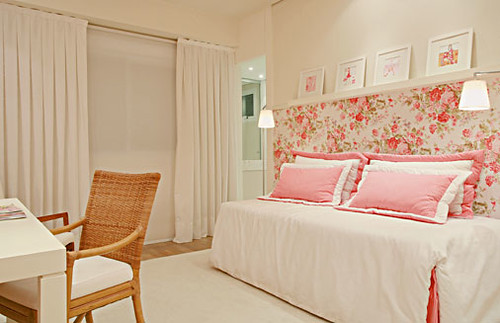 quarto para adolescentes