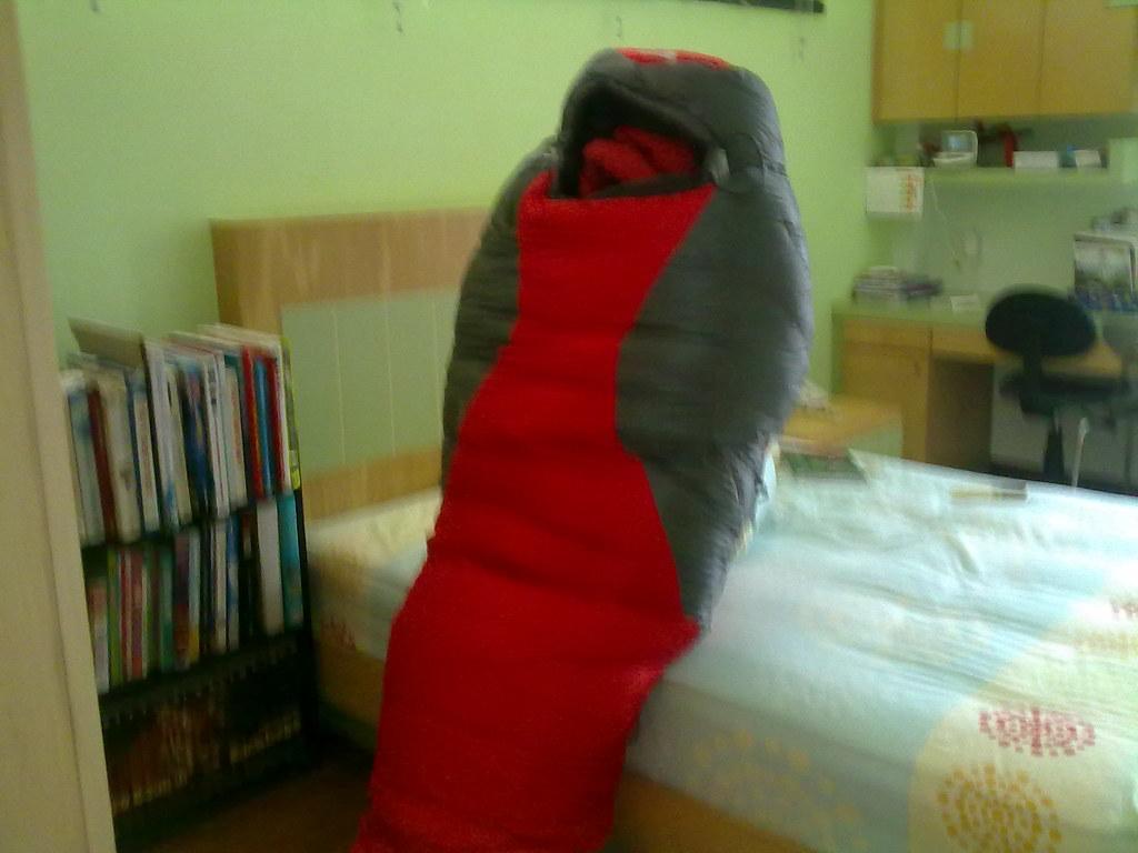 The World's Best Photos of fetish and sleepingbag