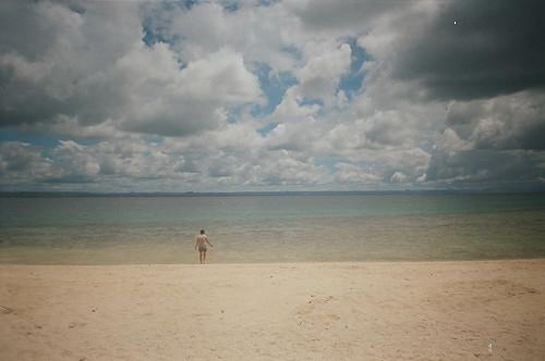 Lomo Frogeye, Pandanon Island
