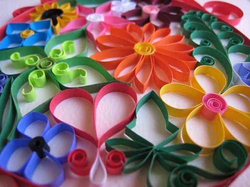 paper quilling 2