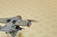 Falcon #1 (Vengeance of Lego) Tags: 2 3 1 lego 4 halo falcon reach odst