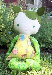 Owlie*Jo (karaintx) Tags: whimsy handmade polka henry alexander dots bit owls