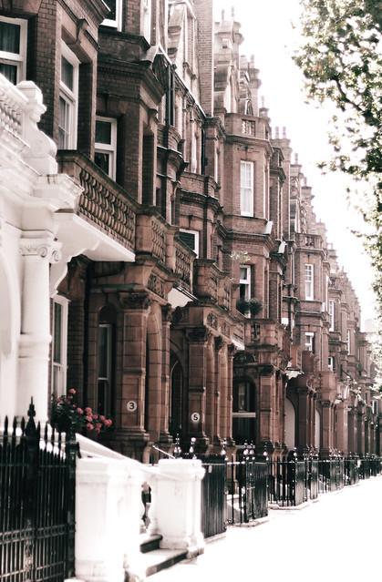 Near Sloane Square