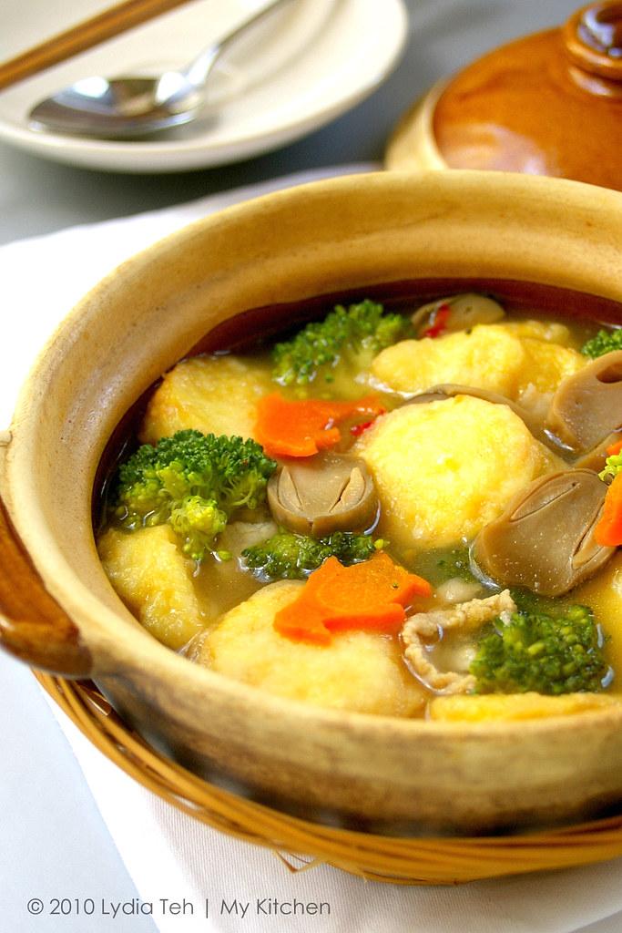Claypot_Tofu_2