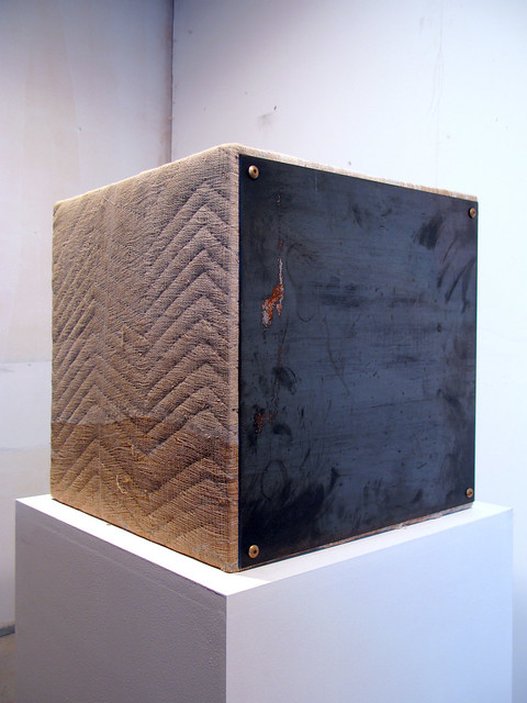 texture cube
