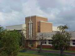 John Curtin College of the Arts