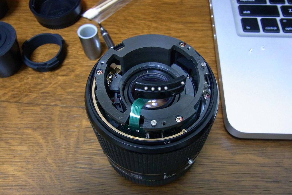 AF NIKKOR 35-70mm F2.8 #5