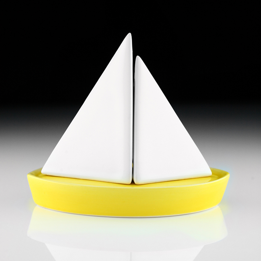 Salt&Pepper boats_yellow