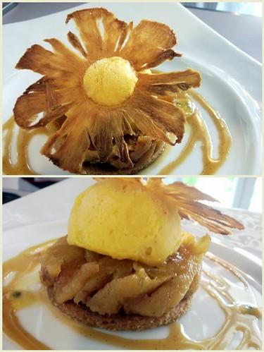 Nathalies Gourmet Studio - pineapple tart