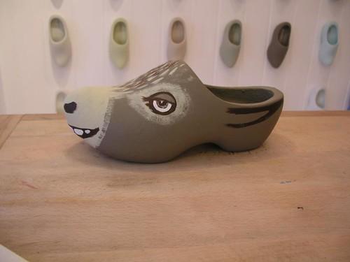 Donkey Clog