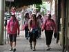 breast cancer walk 2