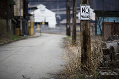 from 'Haunting images of a fallen town . . .' (by: Cole Young Photography, creative commons license)