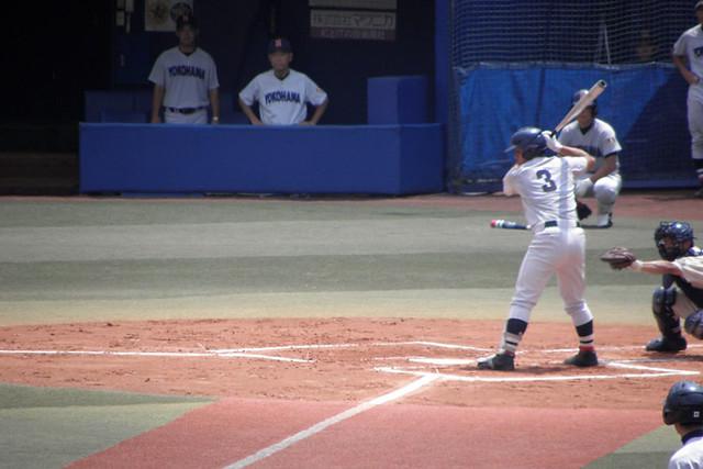 100725_110905_横浜高校VS桐蔭学園