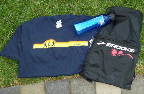 Brooks Goodie Pack