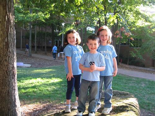 Chapel Hill 10/9/10
