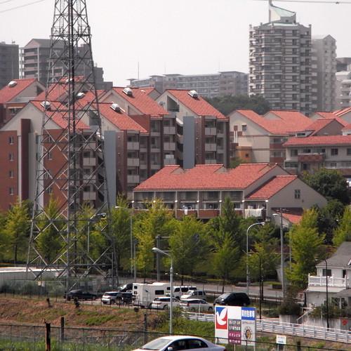 Minami Osawa Rinbu Overpass 04
