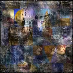 2010 _SCHWER : Tribute to Paul Klee