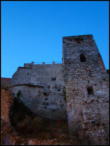 Torre Albarrana de Martos