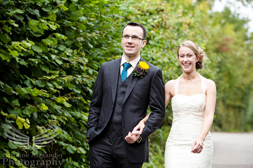 Gloucestershire Wedding Photographer in Buckinghamshire 27