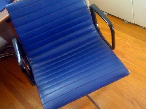 Eames chair 22