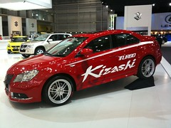 2010 Sydney Motor Show-Suzuki Kizashi Turbo (The National Roads and Motorists' Association) Tags: street hot cars mod factory power extreme traction performance images turbo tweak modified latest suzuki tuner forced tweaked dub highly horsepower blown charged boost boosted newcars nrma tuned motoring carphoto motorvehicle forcedinduction roadtest cartest carreviews carsguide aspirated kizashiturbo 2010sydneymotorshow nrmadriversseat wwwmynrmacomaumotoring factorytuned nrmanewcars