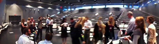 Always lots of moving, ILN10