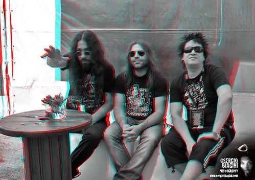 3D Pepsi Music 2010 - Oconnor