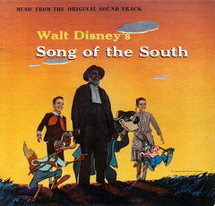 SONG OF THE SOUTH LP (BudCat14/Ross) Tags: disney johnny ginny brerrabbit brerbear songofthesouth brerfox uncleremus disneylandrecords vintagelps jamesbaskett bobbydriscoll luanapatten