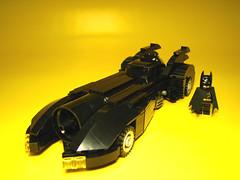 Batmobile02 (Fat Tony 1138) Tags: lego batman batmoile