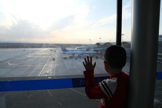 ウルムチ国際空港