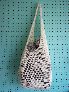 Free Crochet Tote Bag Patterns - Barbara Kay on HubPages