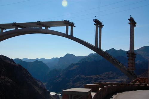 Dam Bridge 2