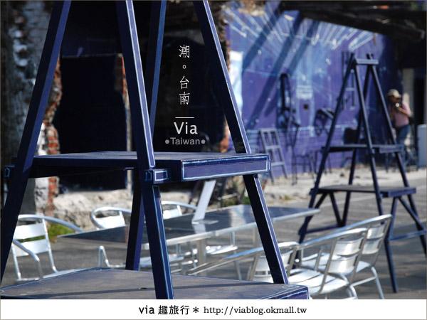 【台南】台南海安路藝術街~必拍的台南景點!8