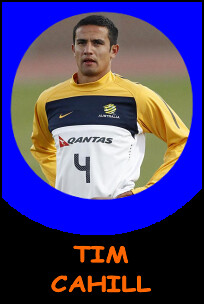 Pictures of Tim Cahill