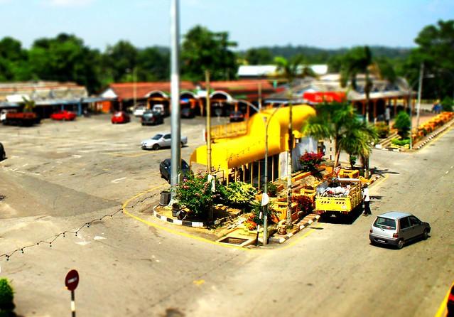 Kedai Kuning