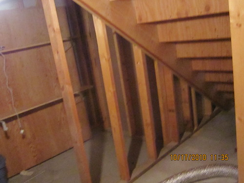 Secret Rooms Under Stairs Viewing Gallery