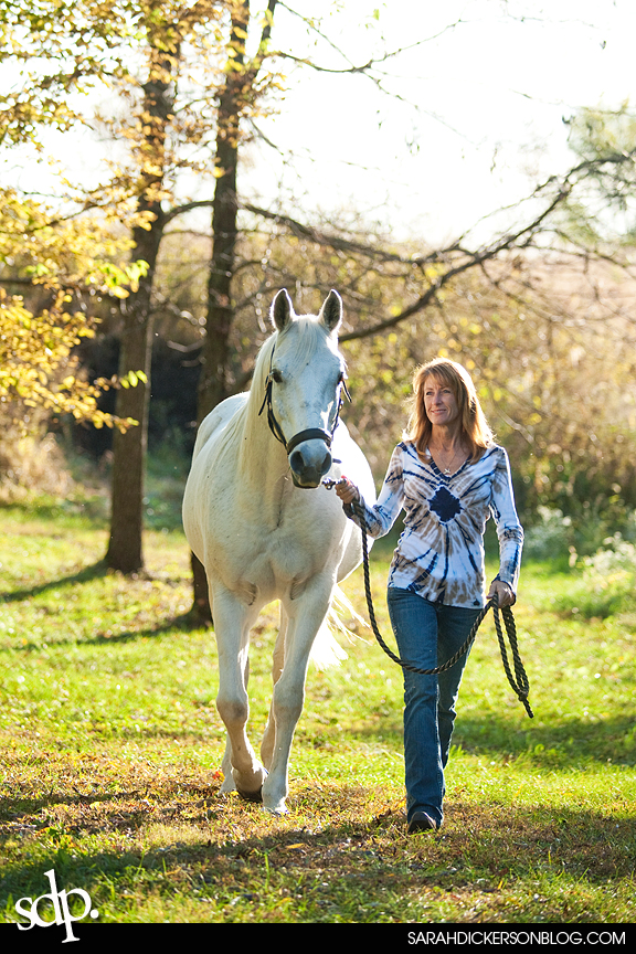 Kansas equine photographer