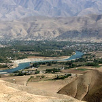 Fayzabad, Afghanistan