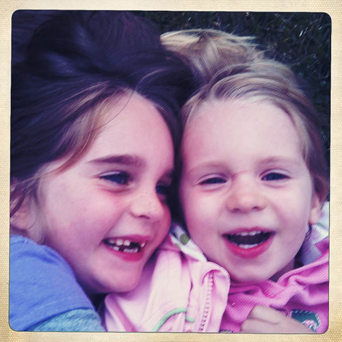 Eowyn and Kiera