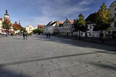 Altmarkt, Cottbus 1