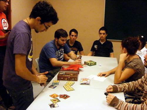 2010-10-16 - Casa de la Juventud