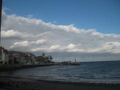Senda Norte: De Nieva a Cabo Peñas