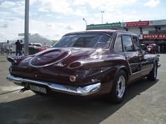 1962 Chrysler RV1 Valiant (R Series)