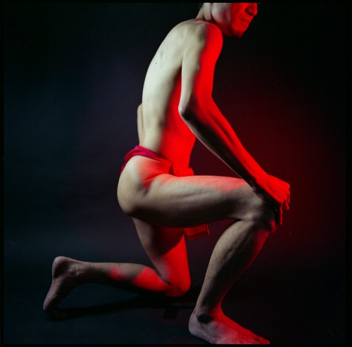 I body 023