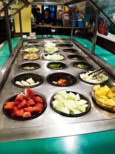 IMG_0947  Salad Bar