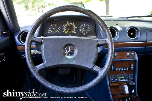 Mercedes Benz 300d Turbo Diesel. 1984 Mercedes-Benz 300D Turbo